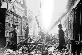 bombardement-bibliotheque